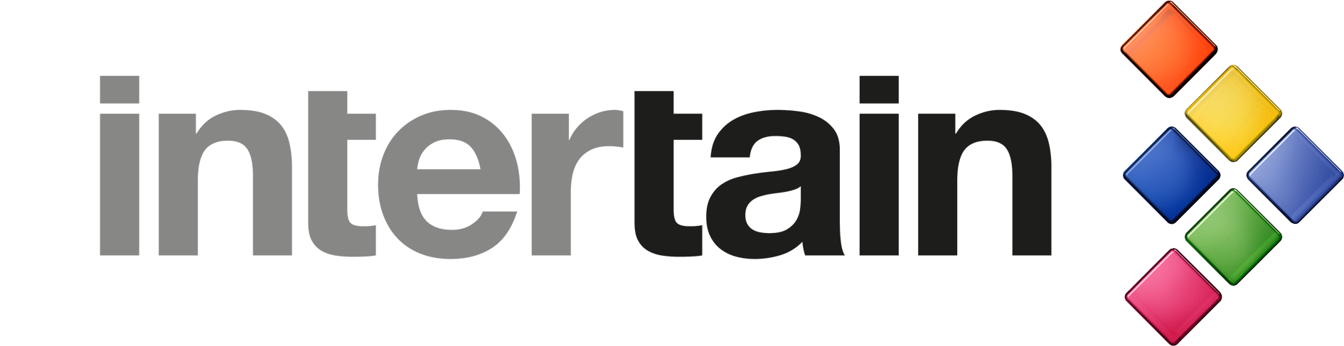 Intertain (logo)